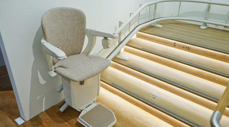 alternative escaliers