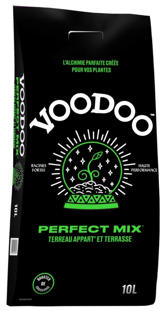voodoo - maison et jardin