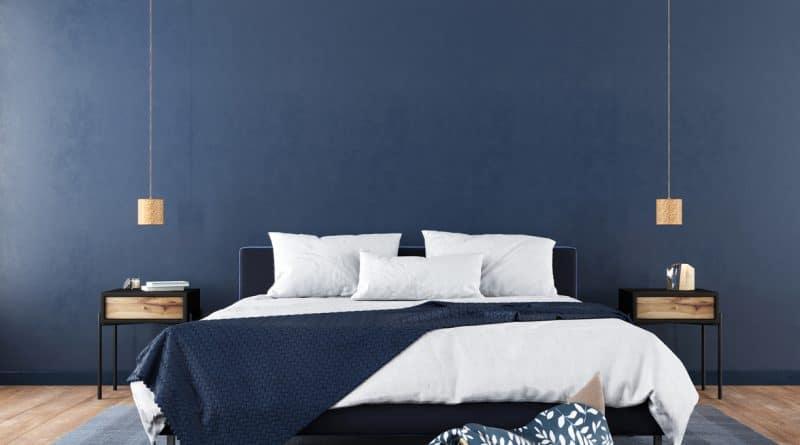 couleur chambre à coucher