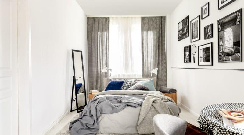 chambre petite