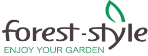 forest style logo