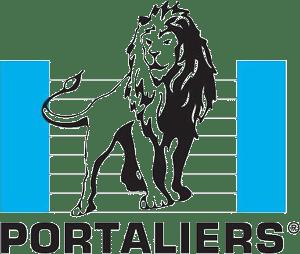 portaliers logo