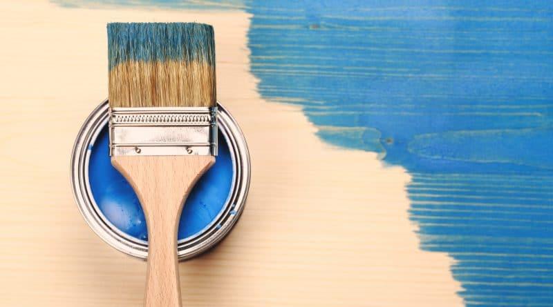 Repeindre un meuble : les erreurs à éviter absolument !